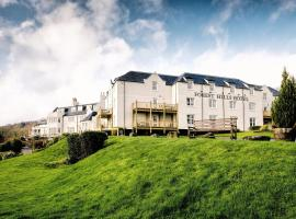 Macdonald Forest Hills Hotel & Resort, Aberfoyle (рядом с городом Stronachlachar)