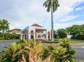 Camino Real Managua