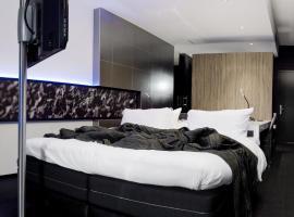 Carbon Hotel, Genk