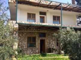 Jerash Dibeen Eco Farm House, Burmā