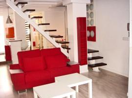 Apartamento Calle de la Rambla, Valencia