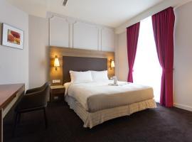 Leesing Hotel - Qixian