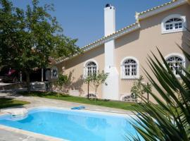 Villa Dendron, Aghia Marina