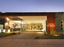 Hotel El Sauce