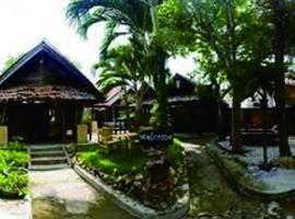 Palio Home Koh Phangan