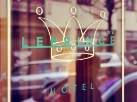 Hôtel Leprince