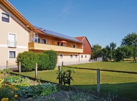 Appartement Werner Hauptenbuchner, Bad Füssing (Kirchdorf am Inn yakınında)