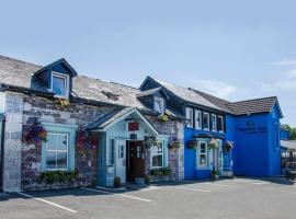 Oyster Inn Connel, Connel