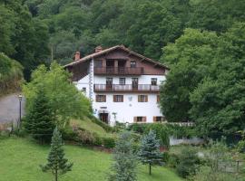 Os 6 melhores hotéis perto de Irrisarri Land, Igantzi, Espanha