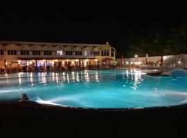 Hotel Mimoza, Razgrad