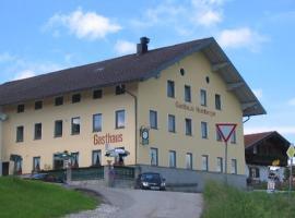 Gasthaus Namberger, Traunreut
