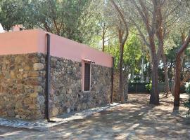 Villa Colostrai, Costa Rei (San Priamo yakınında)