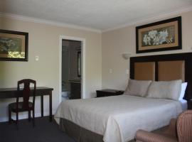 Coquitlam Sleepy Lodge