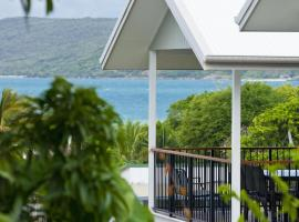 Island Villas & Apartments, Thursday Island
