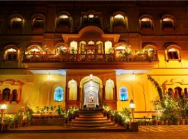 Pearl Palace Heritage - The Boutique guesthouse, Jaipur