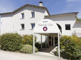 Hotel du Lac Foix