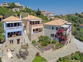 Old Village, Алонисос