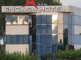 Encasa Hotel, Almansa