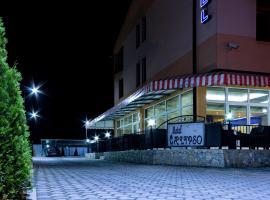 Motel Calypso, Travnik (Vitez yakınında)