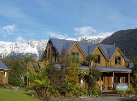 Fox Glacier Lodge