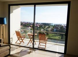 The Ocean Apartment - A504