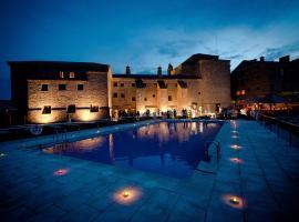 波爾塔納修道院巴塞羅溫泉酒店