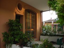Appartamento Borghetto San Donato