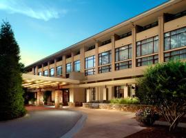 エモリー カンファレンス センター ホテル