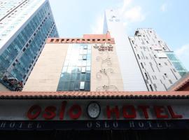 Hotel Seocho Oslo