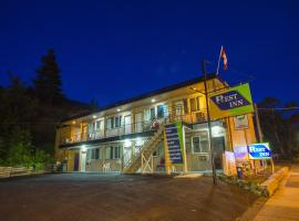 Rest Inn Lytton, Lytton