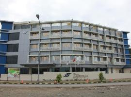 Marina Mamberamo Hotel