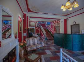 Selivanov Hotel, Rostov