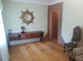 Apartment Lyudmily