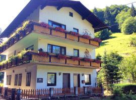 Waldblick Landhaus B&B, Schwarzenbach an der Pielach