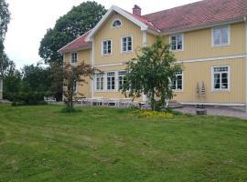 Salnö Gård, Bylehamn