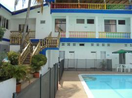 Hotel Joohn Los Almendros - Gay only/ solo Gay (LGBTI)