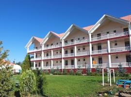 Aquamarine Inn