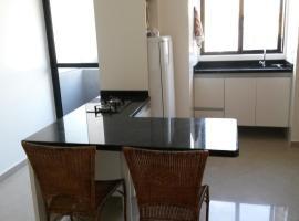Apartamento Centro Curitiba