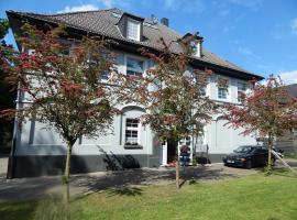 Apartment Altes Herrnhaus, Selm (Cappenberg yakınında)
