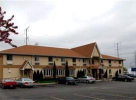 Executive Inn and Suites Waukegan, Waukegan