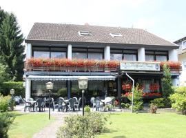 Parkhotel Framke, Ehlscheid (Rengsdorf yakınında)