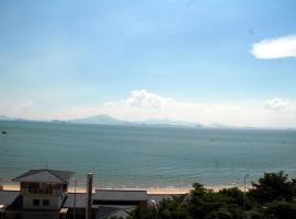 Sea View Villas, Huidong (Fuchao yakınında)