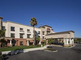 Hampton Inn & Suites Paso Robles, Пасо-Роблс