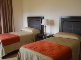 Villaseca Hotel Spa Golf, Barbosa