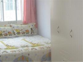 Shangjia Apartment Zhuoyue Xiangyuan, Chengde (Niuquanzigou yakınında)