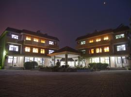 National Library Training Base Changli, Changli