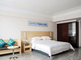 City Comfort Inn Shantou Jinhu Road Branch, Shantou
