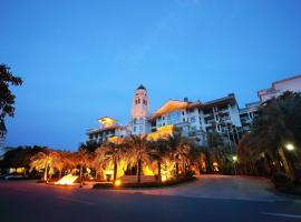 Country Graden Phoenix Hotel,Gaoming, Gaoming (Tieluzhuang yakınında)