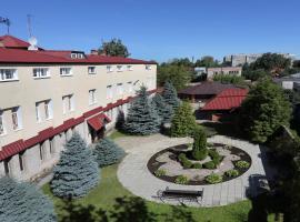Vechny Strannik Hotel