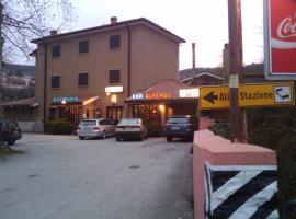 Albergo alla Stazione, Muggia (in de buurt van Ankarano)